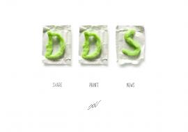 DDS in gum