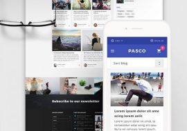 pasco website