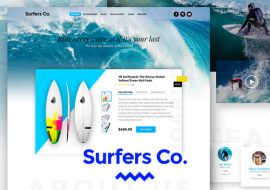 surfers co