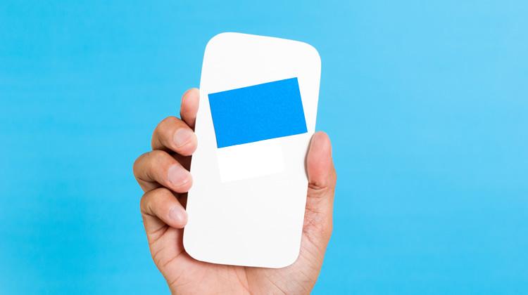 mobile app popups