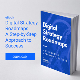 Digital Strategy Roadmap Guide