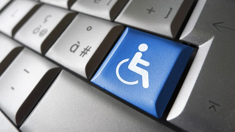 Accessibility maintence