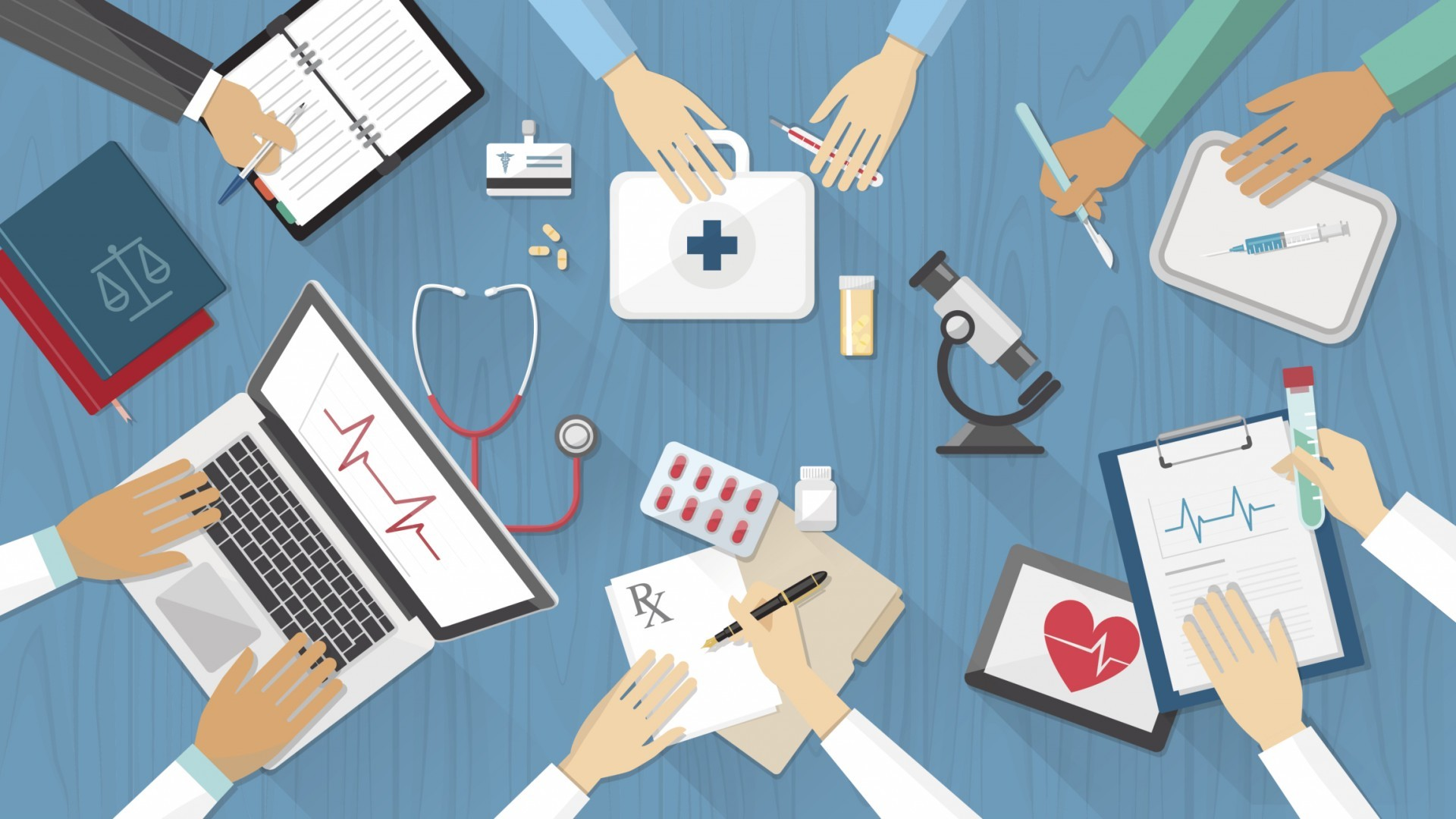 healthcare user research